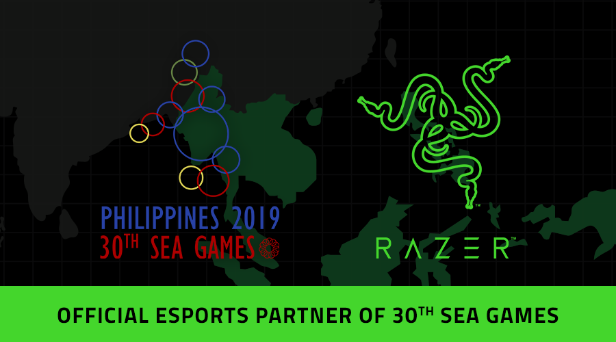 Razer is the official esports ...