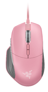 Razer Presents The New Quartz Pink Edition For Valentine S