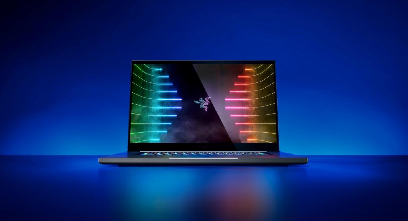 يكشف Razer عن أجهزة الكمبيوتر المحمولة الجديدة Blade 15 و Blade Pro 17