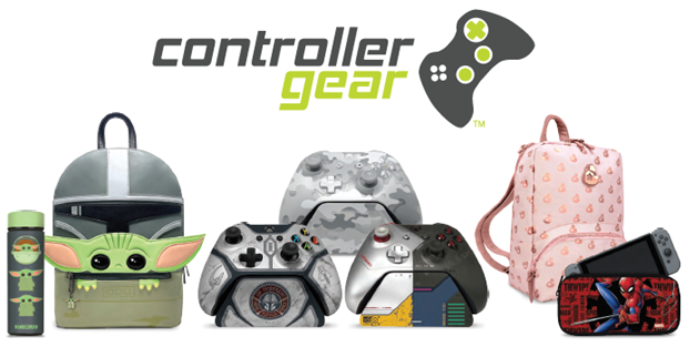 Controller Gear & Razer