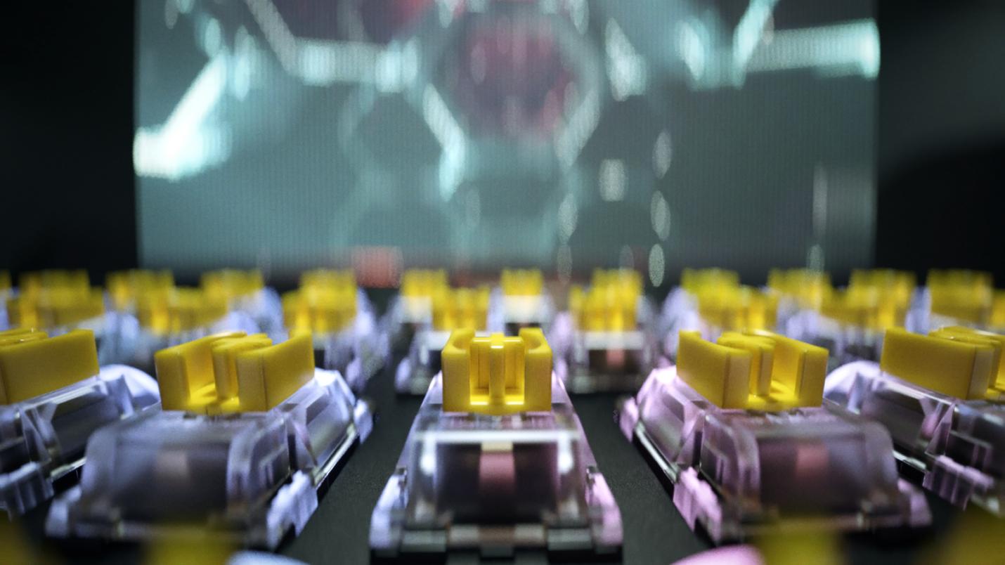 Razer發布 BlackWidow V3 Mini HyperSpeed 電競鍵盤